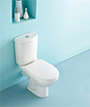 Twyford Refresh Cloakroom Suite - Thumb Image 4